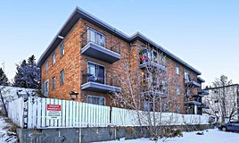 304-4328 4 Street Northwest, Calgary, AB, T2K 1A2