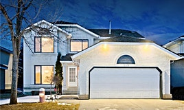 115 Hampshire Circle Northwest, Calgary, AB, T3A 4Y5