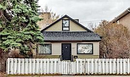 1521 8 Avenue Southeast, Calgary, AB, T2G 0N4