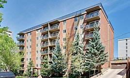 508-812 SW 14 Avenue, Calgary, AB, T2R 0N6
