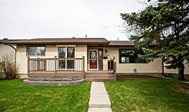 6244 72 Street Northwest, Calgary, AB, T3B 3V8