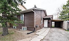 815 Whitehill Way Northeast, Calgary, AB, T1Y 3E8