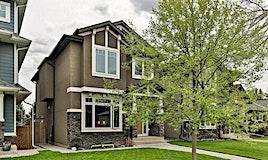 32 Hunter Street Northwest, Calgary, AB, T2K 2B7