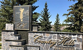 32 Country Hills Close Northwest, Calgary, AB, T3K 3Y9