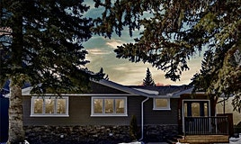 5223 Carney Route Northwest, Calgary, AB, T2L 1G1