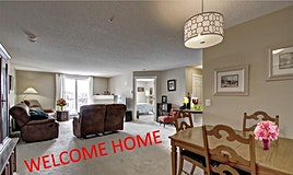 309-9 Country Village Bay Northeast, Calgary, AB, T3K 5J8