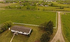255122 Rge Rd 283, Rural Rocky View County, AB, T2M 2L5