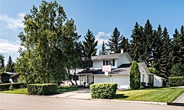 6725 Lepine Court Southwest, Calgary, AB, T3E 6G4