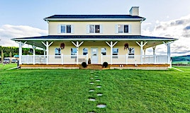 290018 W 235 Street, Foothills County, AB, T0L 1K0
