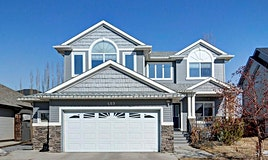489 Sandy Beach Cv, Chestermere, AB, T1X 1H8