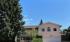 568 Silvergrove Drive Northwest, Calgary, AB, T3B 3Z5