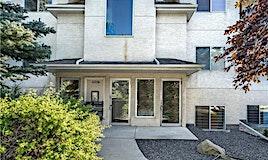 101-4520 4 Street Northwest, Calgary, AB, T2K 1A2