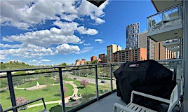 503-118 Waterfront Court Southwest, Calgary, AB, T2P 1K8