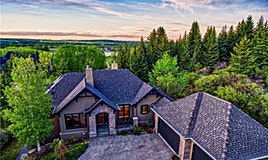 3 Wolfwillow Lane, Rural Rocky View County, AB, T3Z 1B3