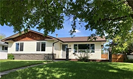 808 Mapleton Drive Southeast, Calgary, AB, T2J 1S4