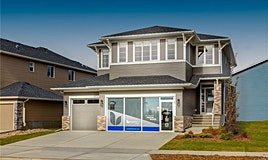 276 Sandpiper Boulevard, Chestermere, AB, T1X 0Y5