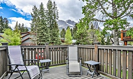 01-818 3rd Street, Canmore, AB, T1W 2J7