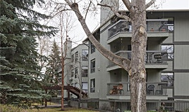 203-626 24 Avenue Southwest, Calgary, AB, T2S 0K6