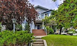 1912 10 Avenue Northwest, Calgary, AB, T2M 1G3