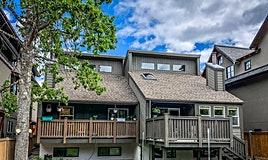 03-818 3rd Street, Canmore, AB, T1W 2J7