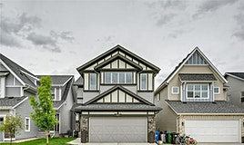 83 Chaparral Valley Way Southeast, Calgary, AB, T2X 0Y2