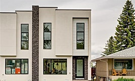 2432 30 Avenue Southwest, Calgary, AB, T2T 1R9