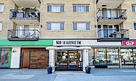 601-505 19 Avenue Southwest, Calgary, AB, T2S 0E4