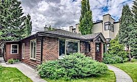4515-4515 4 A Street Southwest, Calgary, AB, T2S 1Z8