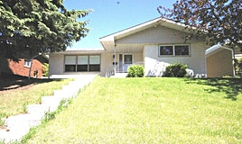 5240 Barron Drive Northwest, Calgary, AB, T2L 1T6