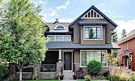 218 37 Street Northwest, Calgary, AB, T2N 3B7