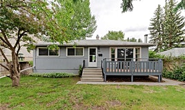 928 33a Street Northwest, Calgary, AB, T2N 2X3