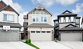 256 Chaparral Valley Mews Southeast, Calgary, AB, T2X 0V9