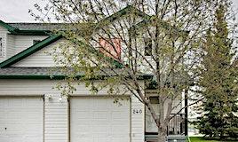 240 Taracove Place Northeast, Calgary, AB, T3J 4T4