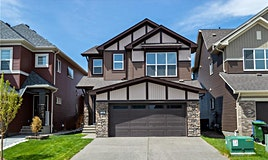 128 Savanna Close Northeast, Calgary, AB, T3J 0X8
