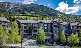 204-140 Stonecreek Route, Canmore, AB, T1W 3J3