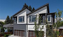 122 42 Avenue Northwest, Calgary, AB, T2K 0H1