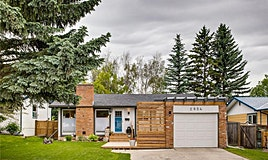2954 Oakmoor Crescent Southwest, Calgary, AB, T2V 3Z7