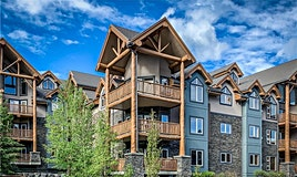 219-155 Crossbow Place, Canmore, AB, T1W 3H6