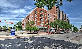 508-110 2 Avenue Southeast, Calgary, AB, T2G 0B3