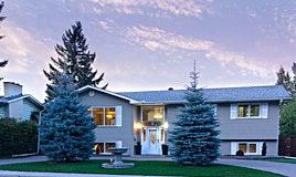 32 Snowdon Crescent Southwest, Calgary, AB, T2W 0S1