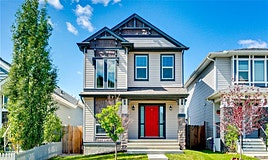 7 Legacy Crescent Southeast, Calgary, AB, T2X 0W4