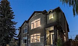 1126 17 Avenue Northwest, Calgary, AB, T2M 0P6