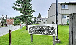 01-195 Manora Place Northeast, Calgary, AB, T2A 5J8