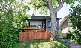 3813 Parkhill Street Southwest, Calgary, AB, T2S 2Z5