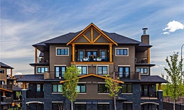 3409-450 Kincora Glen Route Northwest, Calgary, AB, T3R 1S2