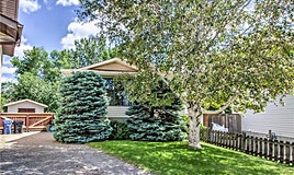 456 Abadan Place Northeast, Calgary, AB, T2A 6W3