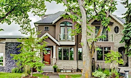 2817 Canmore Route Northwest, Calgary, AB, T2M 4J7