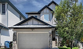122 Rockywood Circle Northwest, Calgary, AB, T3G 5W1