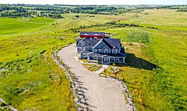 33114 Twp Rd 272, Rural Rocky View County, AB, T4C 1A2