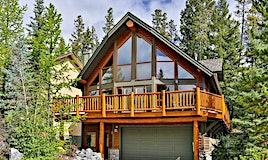 129 Eagle Terrace Route, Canmore, AB, T1W 2Y4